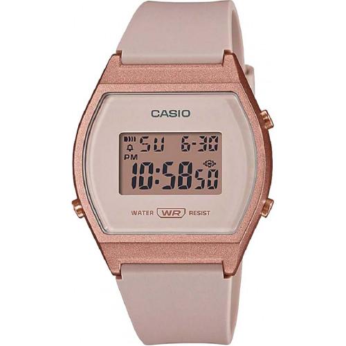 Casio LW-204-4AEF