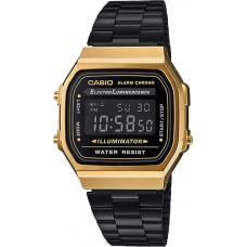 Casio A-168WEGB-1B